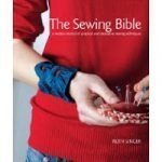 Crafter Gift Guide: my favorite sewing book edition