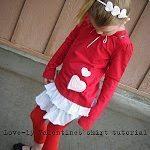 Valentine's Day- Vol 5; Kids clothes