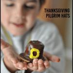 Thanksgiving Week Kid Ideas