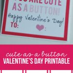 I've got some easy Valentines Day Gift Ideas for you to make!  It only takes a few things to make something adorable.