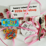 Valentine Idea: Little Love Bug