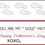 Valentine's Day: My Sole Mate w/ Sweet Sugar Belle