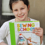 Craft Book Review: Sewing School