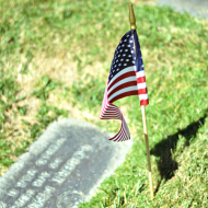 Remembering….Memorial Day