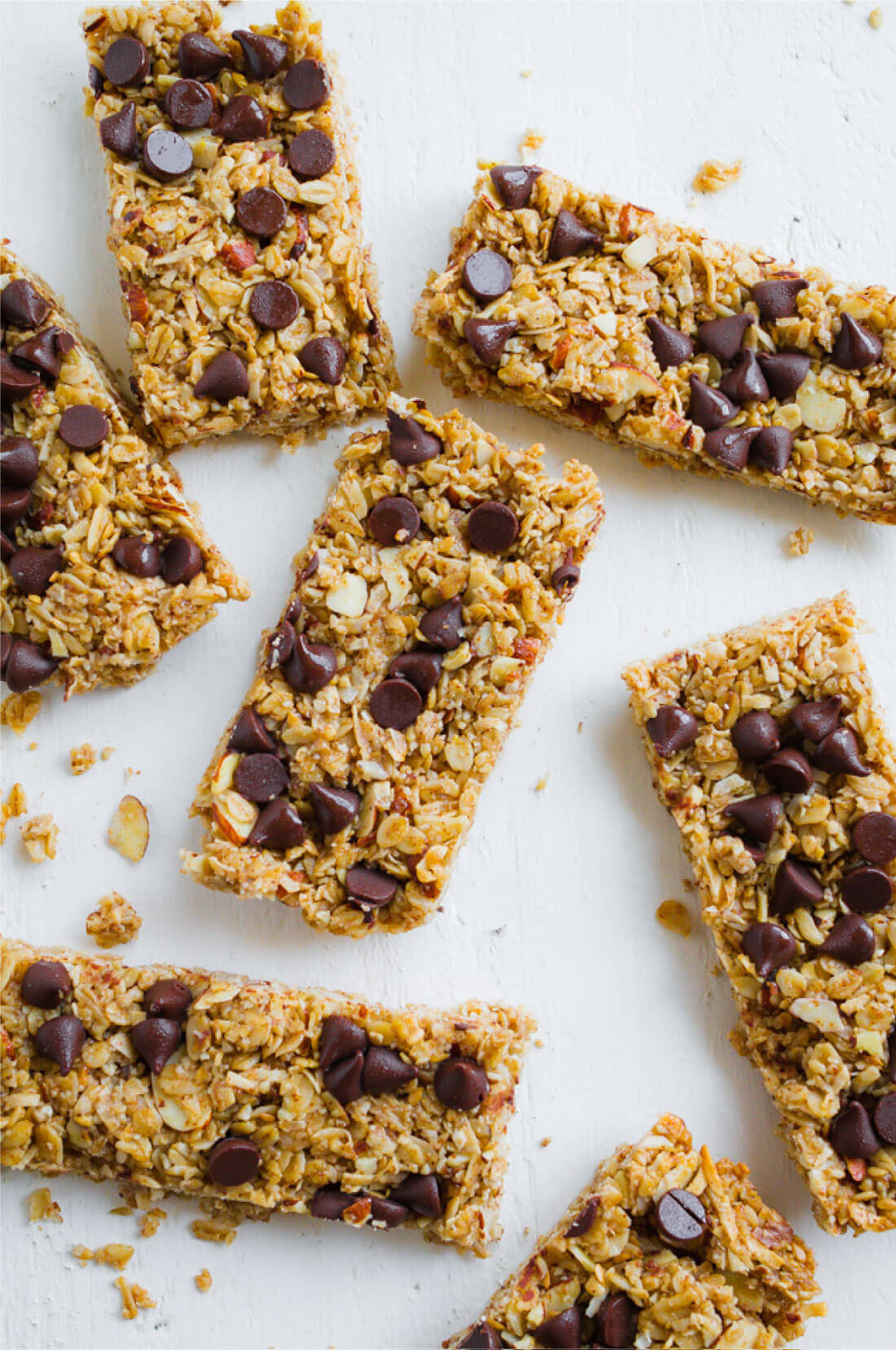 Homemade Granola Bars Recipe -way better than the store bought version. These taste amazing! Worth a little bit of effort.