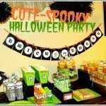 Halloween Party Ideas + Free Printables: Budget Friendly & Kid Approved!