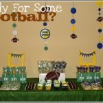 Are You Ready For Some Football Party Ideas?