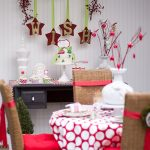 Christmas Party from A Blissful Nest