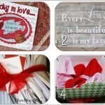 Valentine's Day DIY Gifts Round Up