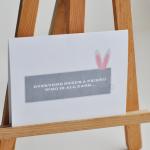 Friend Easter Card