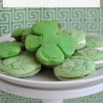 shamrockcookies