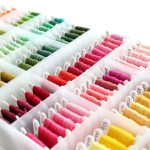 Organizing Your Embroidery Floss