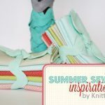 Summer Sewing Inspiration