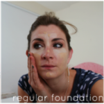 concealer foundation