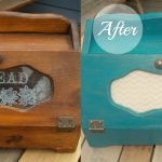 Upcycled Bread Box