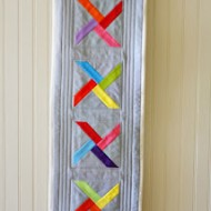 Modern Quilting for the Home