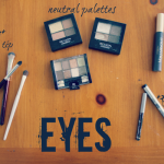 Beauty Basics Eyes