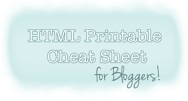 Free-Printable-Cheat-Sheet