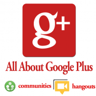 Google Plus….what's the fuss?