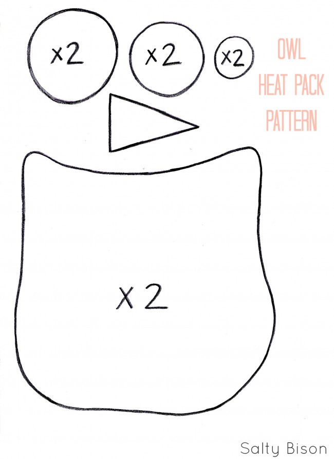 how to make a heat pack