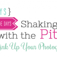 Photography Inspiration Link Up
