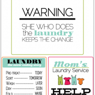 Laundry Tips from Someone Who Knows What Not to Do