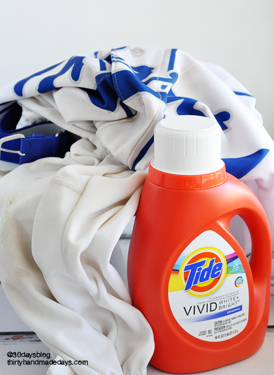 Favorite Laundry Products