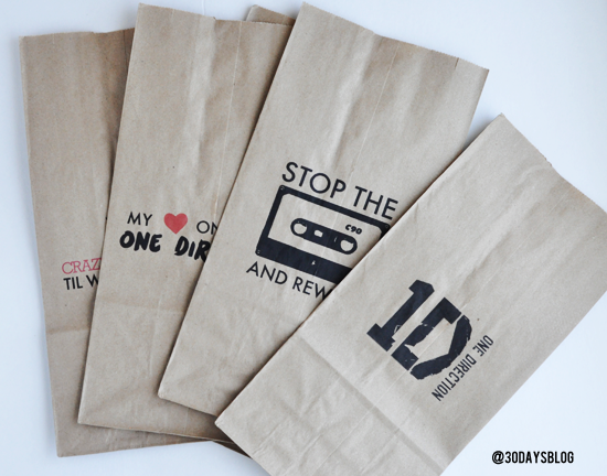 One Direction Logo Ste...