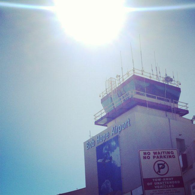 Airport Trip