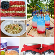Last Minute Memorial Day Recipes