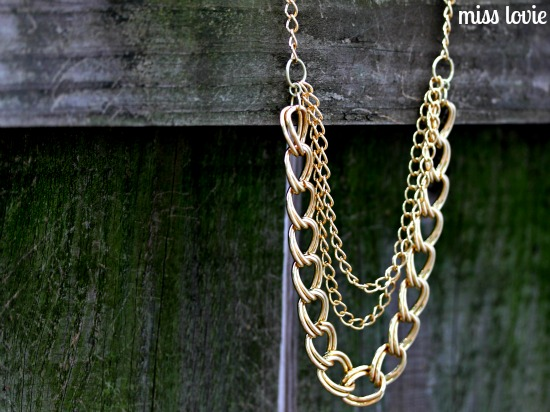 06 Multiple Chain Necklace Tutorial2