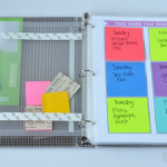 Post-it Note Grids