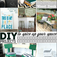 Pity Party 149 featuring DIY Ideas