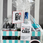 """Dirty"" (Non-Alcoholic) Diet Coke Kit (includes printable)"