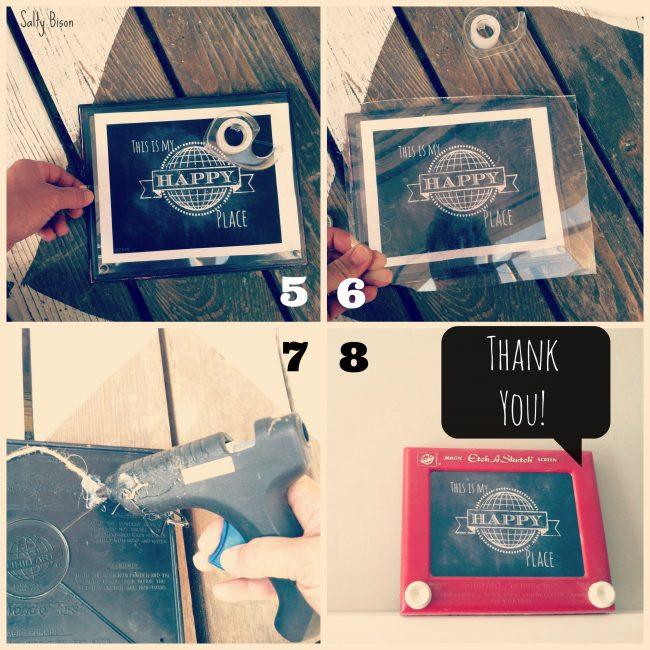etch a sketch picture frame 3