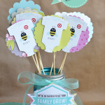 Unique & Easy Baby Shower Gift Idea