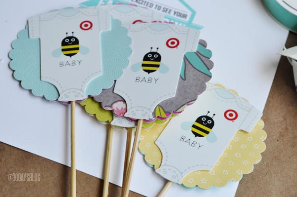 Unique Baby Shower Gift Idea w/Printable