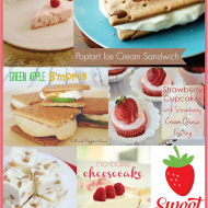 Pity Party 151 featuring Dessert Recipes