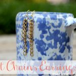 Just Chains Earrings