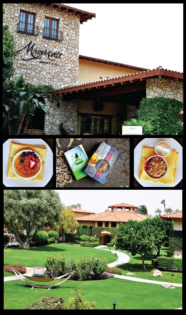 Miramonte Resort in Palm Springs, CA @30daysblog
