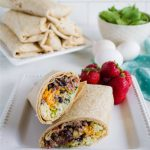 Protein-Packed Breakfast Burrito Recipe