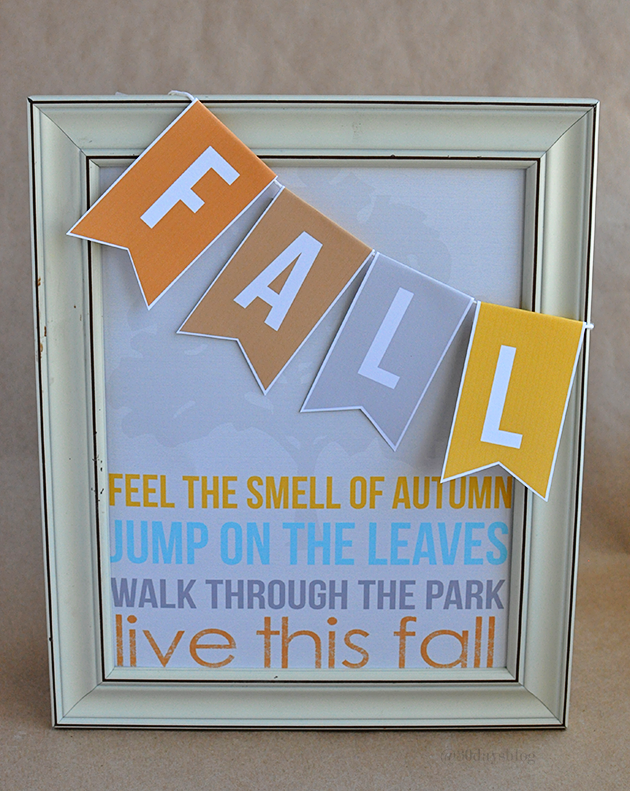 @30daysblog Fall Quote 8x10 free printable