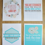 Inspirational Printable Quotes