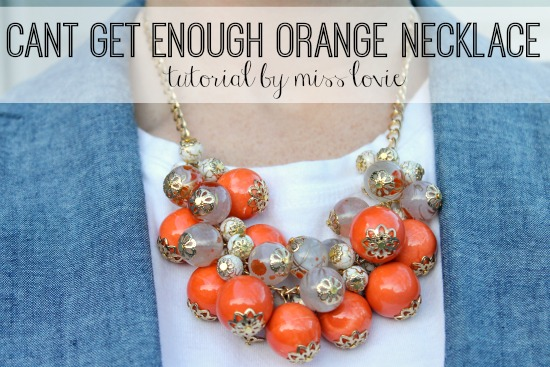 cantgetenoughorangenecklace