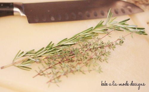 rolls_herbs