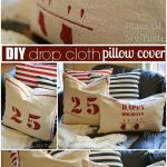 DIY-drop-cloth-pillow-casce-@placeofmytaste.com_