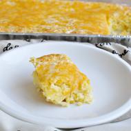 Side Dish Recipes: Cheesy Corn Casserole