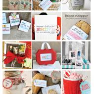 25+ Inexpensive Last Minute Gift Ideas