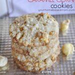 Caramel Corn Popcorn_0002