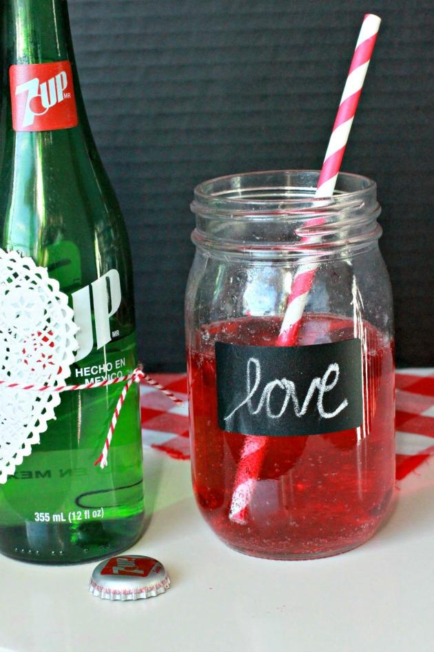 Love Potion Drink